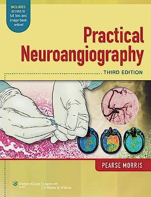 Portada del libro 9781451144154 Practical Neuroangiography (Online and Print)