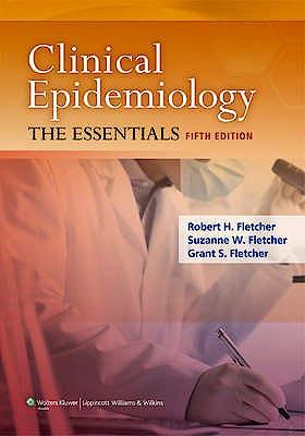 Portada del libro 9781451144475 Clinical Epidemiology. the Essentials