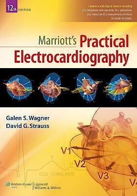 Portada del libro 9781451146257 Marriott's Practical Electrocardiography