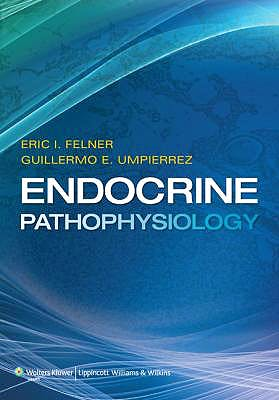 Portada del libro 9781451171839 Endocrine Pathophysiology