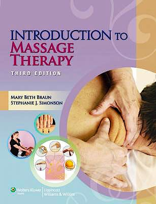 Portada del libro 9781451173192 Introduction to Massage Therapy