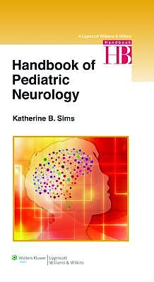 Portada del libro 9781451175486 Handbook of Pediatric Neurology