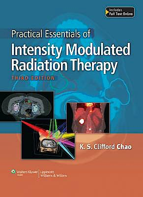 Portada del libro 9781451175813 Practical Essentials of Intensity Modulated Radiation Therapy
