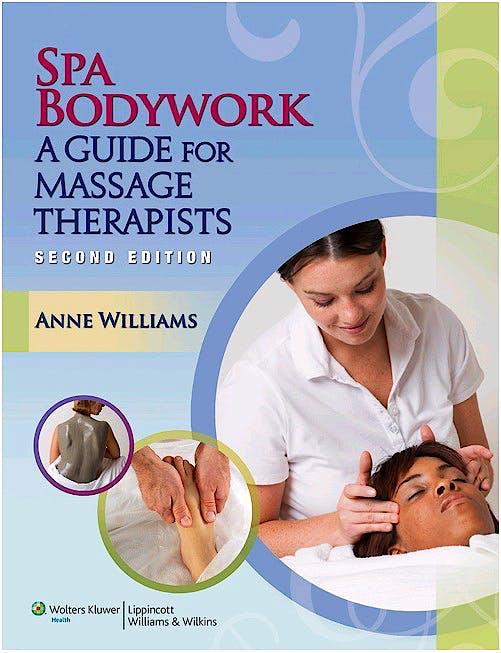 Portada del libro 9781451176780 Spa Bodywork. a Guide for Massage Therapists
