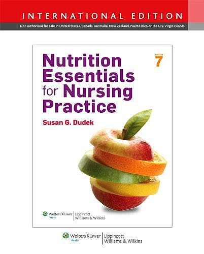 Portada del libro 9781451188943 Nutrition Essentials for Nursing Practice (International Edition) + Online Access