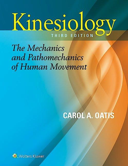 Portada del libro 9781451191561 Kinesiology. The Mechanics and Pathomechanics of Human Movement