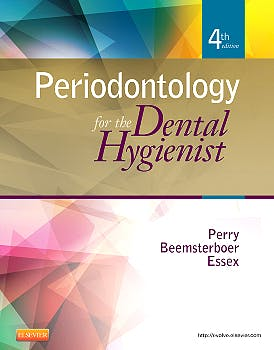 Portada del libro 9781455703692 Periodontology for the Dental Hygienist