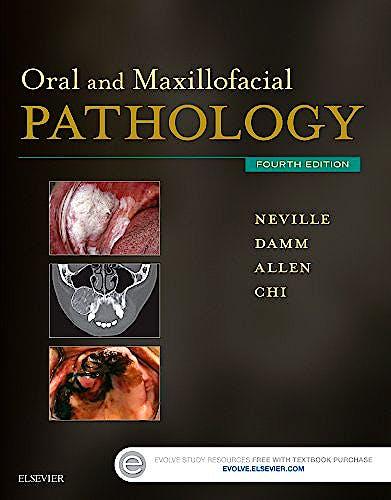 Portada del libro 9781455770526 Oral and Maxillofacial Pathology