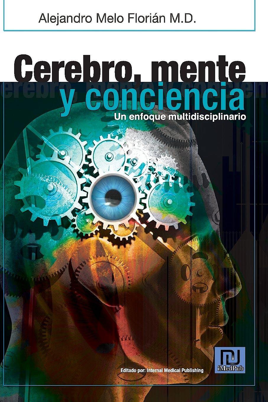 Portada del libro 9781460914229 Cerebro, Mente y Conciencia