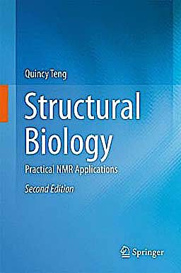 Portada del libro 9781461439639 Structural Biology. Practical Nmr Applications