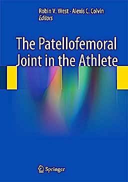 Portada del libro 9781461441564 The Patellofemoral Joint in the Athlete