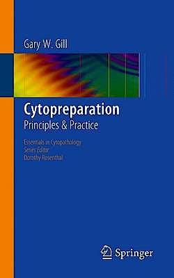 Portada del libro 9781461449324 Cytopreparation. Principles and Practice