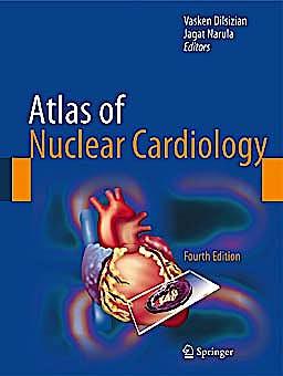 Portada del libro 9781461455493 Atlas of Nuclear Cardiology