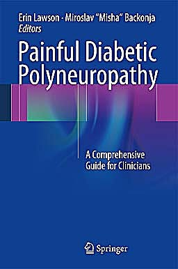 Portada del libro 9781461462989 Painful Diabetic Polyneuropathy. a Comprehensive Guide for Clinicians