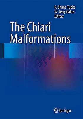 Portada del libro 9781461463689 The Chiari Malformations