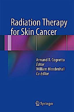 Portada del libro 9781461469858 Radiation Therapy for Skin Cancer