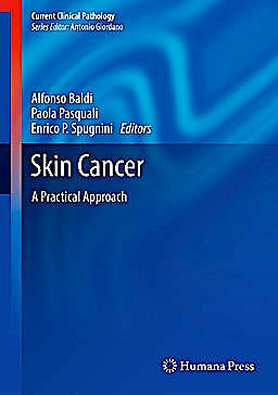 Portada del libro 9781461473565 Skin Cancer. A Practical Approach (Current Clinical Pathology)