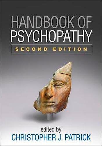 Portada del libro 9781462535132 Handbook of Psychopathy