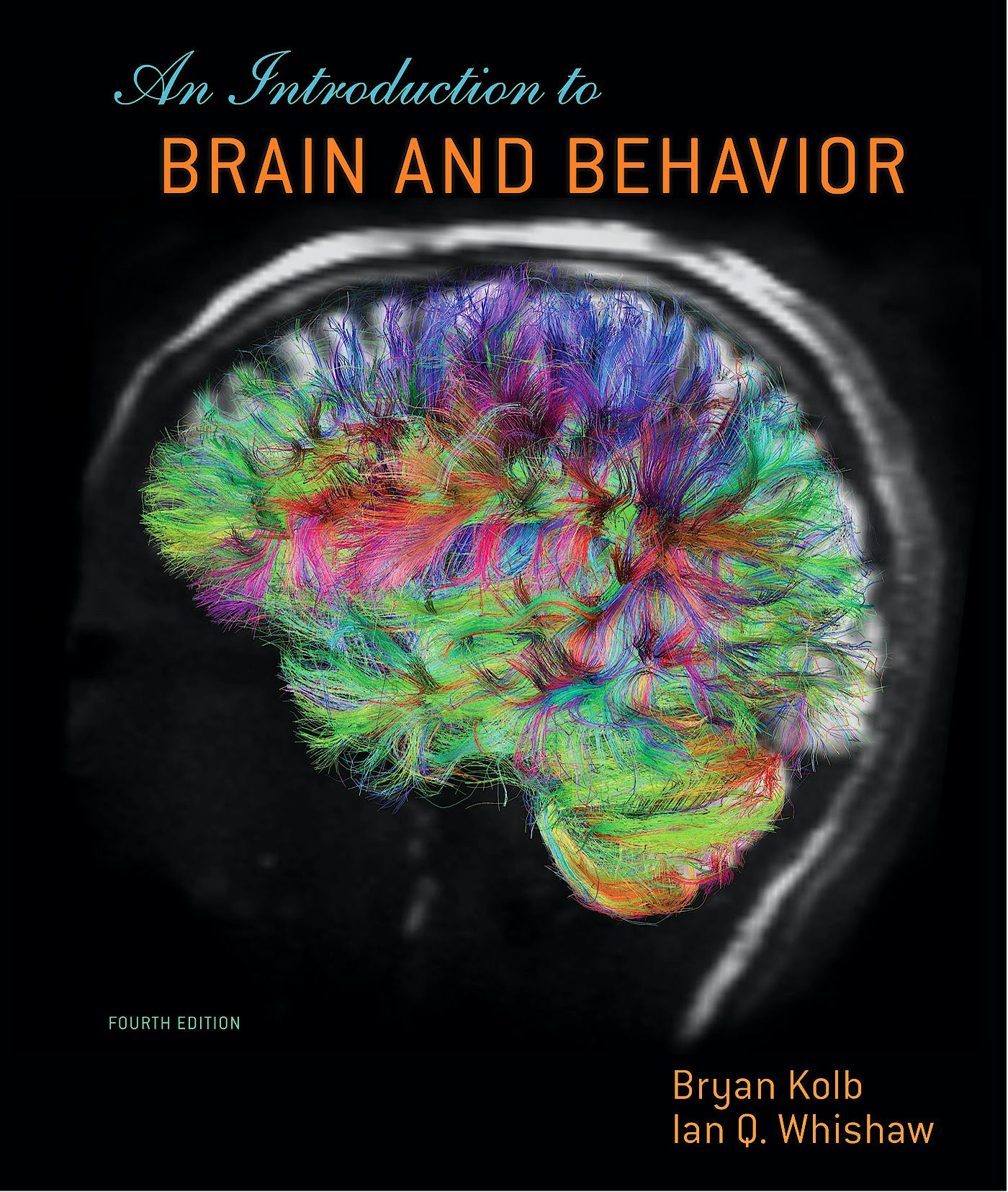 Portada del libro 9781464109904 An Introduction to Brain and Behavior