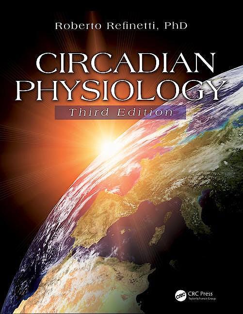 Portada del libro 9781466514973 Circadian Physiology