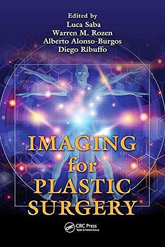 Portada del libro 9781466551114 Imaging for Plastic Surgery