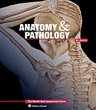 Portada del libro 9781469889900 Anatomy and Pathology. the World's Best Anatomical Charts Book