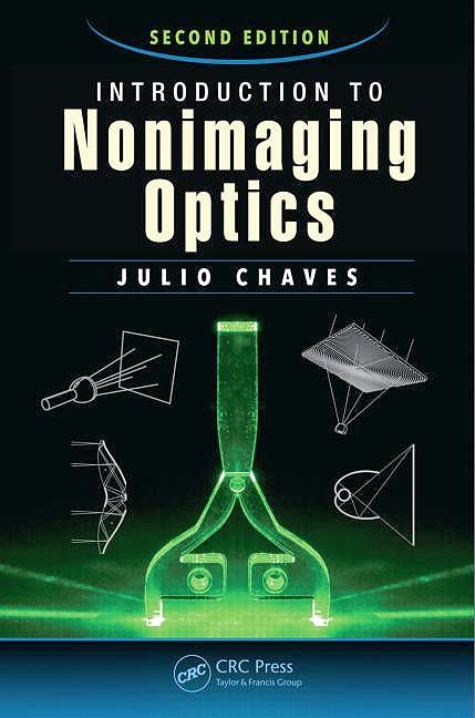 Portada del libro 9781482206739 Introduction to Nonimaging Optics