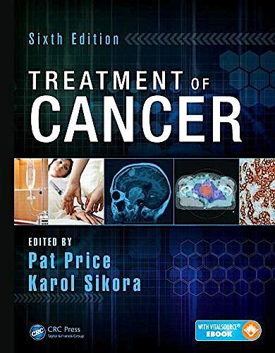 Portada del libro 9781482214949 Treatment of Cancer