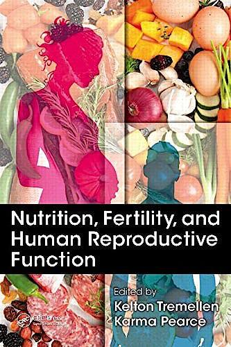 Portada del libro 9781482215304 Nutrition, Fertility  and Human Reproductive Function