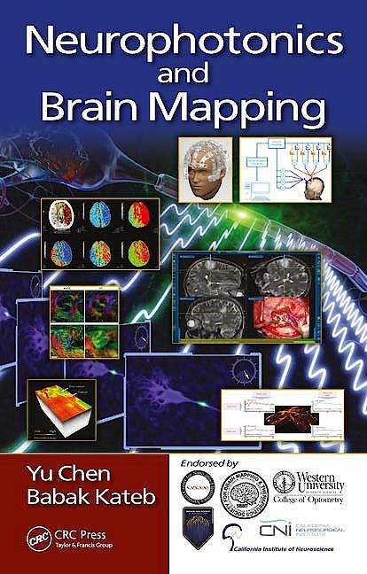 Portada del libro 9781482236859 Neurophotonics and Brain Mapping