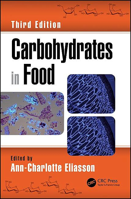 Portada del libro 9781482245431 Carbohydrates in Food