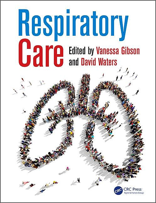 Portada del libro 9781482248708 Respiratory Care