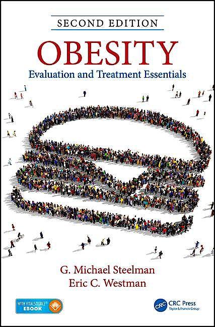 Portada del libro 9781482262070 Obesity. Evaluation and Treatment Essentials (Book + Ebook)