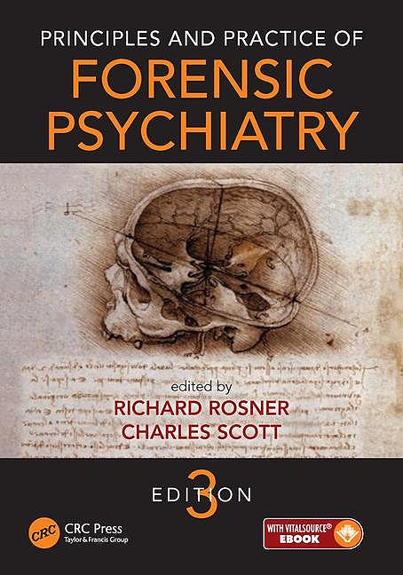 Portada del libro 9781482262285 Principles and Practice of Forensic Psychiatry (Book + Ebook)