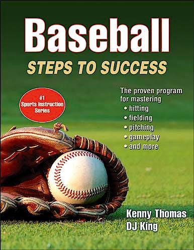 Portada del libro 9781492504573 Baseball. Steps to Success