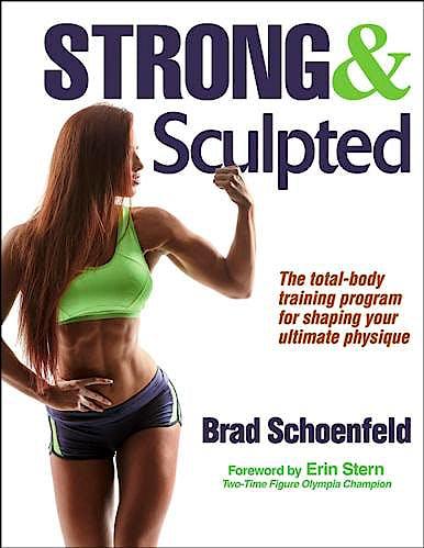 Portada del libro 9781492514565 Strong and Sculpted