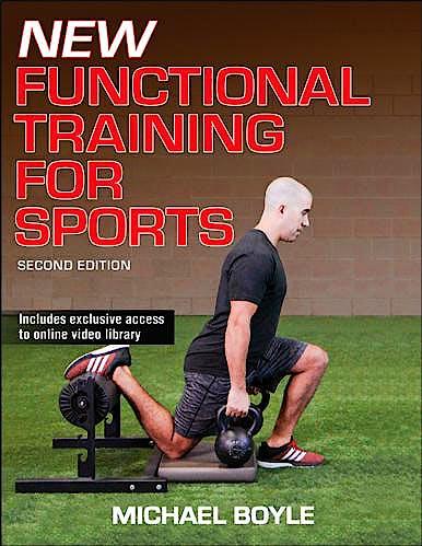 Portada del libro 9781492530619 New Functional Training for Sports