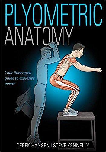 Portada del libro 9781492533498 Plyometric Anatomy