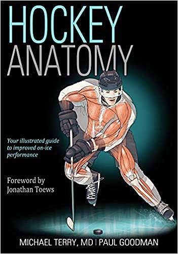 Portada del libro 9781492535881 Hockey Anatomy