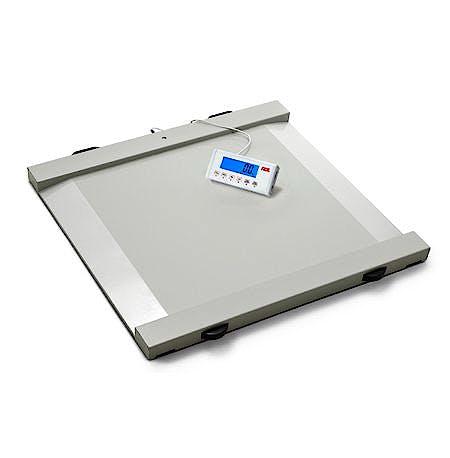 Báscula Electrónica para Silla ADE M501660, Capacidad 300 kg., Graduación 100 gr.
