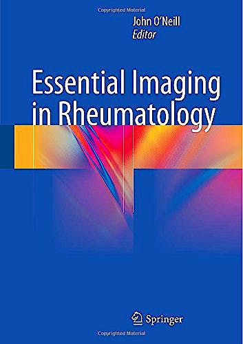 Portada del libro 9781493916726 Essential Imaging in Rheumatology
