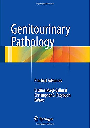 Portada del libro 9781493920433 Genitourinary Pathology. Practical Advances