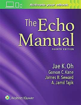 Portada del libro 9781496312198 The Echo Manual