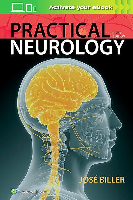 Portada del libro 9781496326959 Practical Neurology