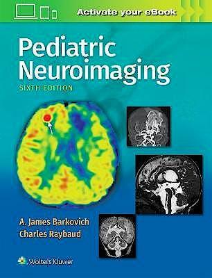 Portada del libro 9781496337207 Pediatric Neuroimaging