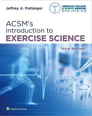 Portada del libro 9781496339614 ACSM's Introduction to Exercise Science