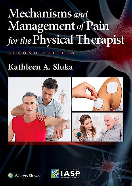 Portada del libro 9781496343239 Mechanisms and Management of Pain for the Physical Therapist