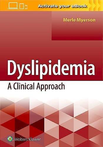 Portada del libro 9781496347442 Dyslipidemia: A Clinical Approach