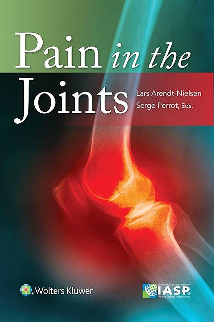 Portada del libro 9781496353627 Pain in the Joints