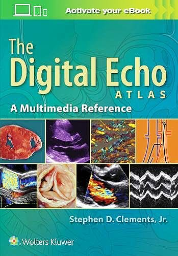 Portada del libro 9781496356307 The Digital Echo Atlas. A Multimedia Reference